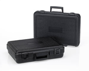Plastic Storage Box 17x12x4.5 - Blow Molded Products