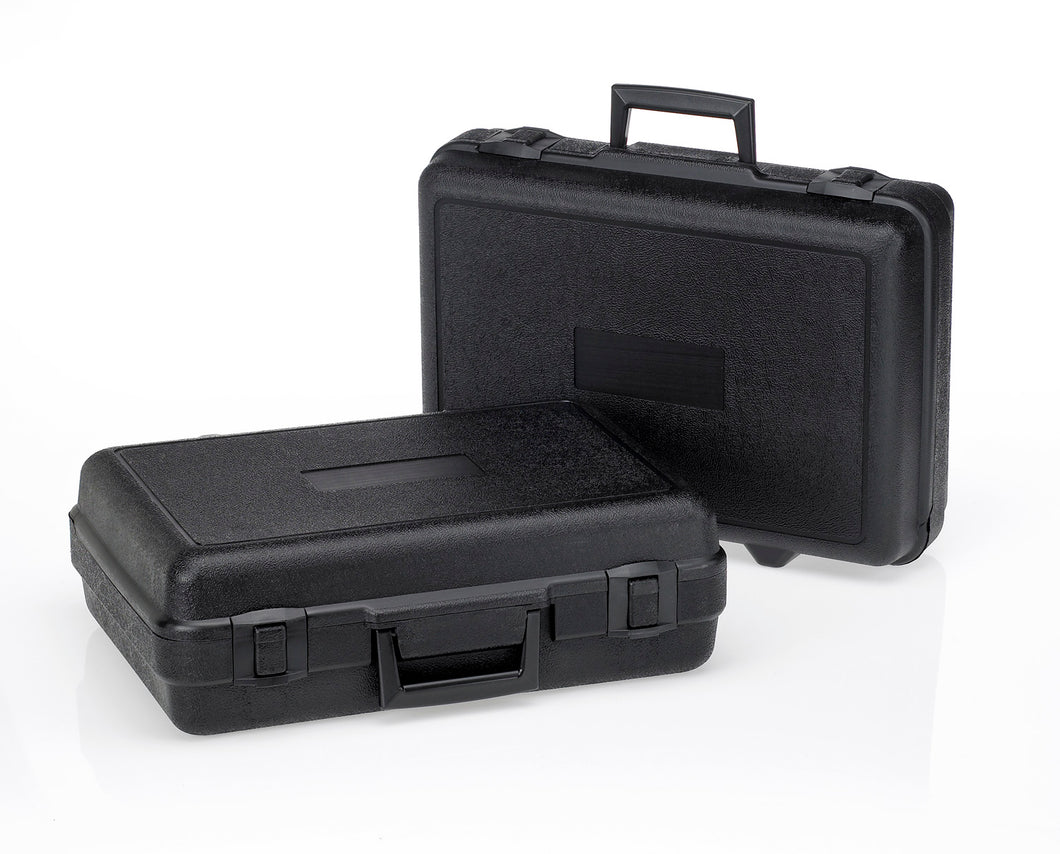 Plastic Storage Box 17x12x5.5 - Blow Molded Products