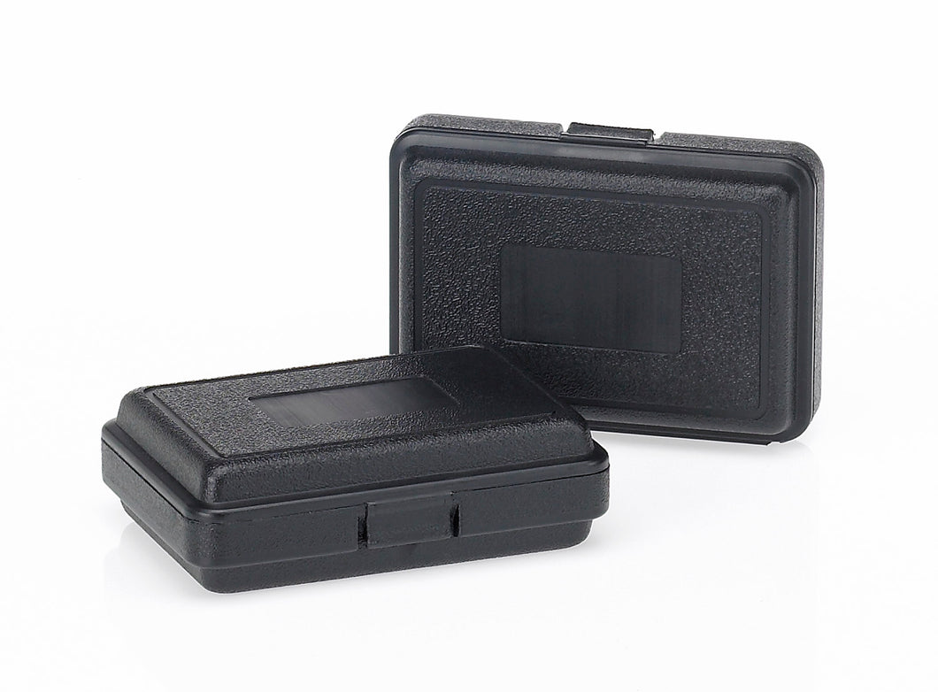 Plastic Storage Box 6.5x4.5x2 - Blow Molded Products