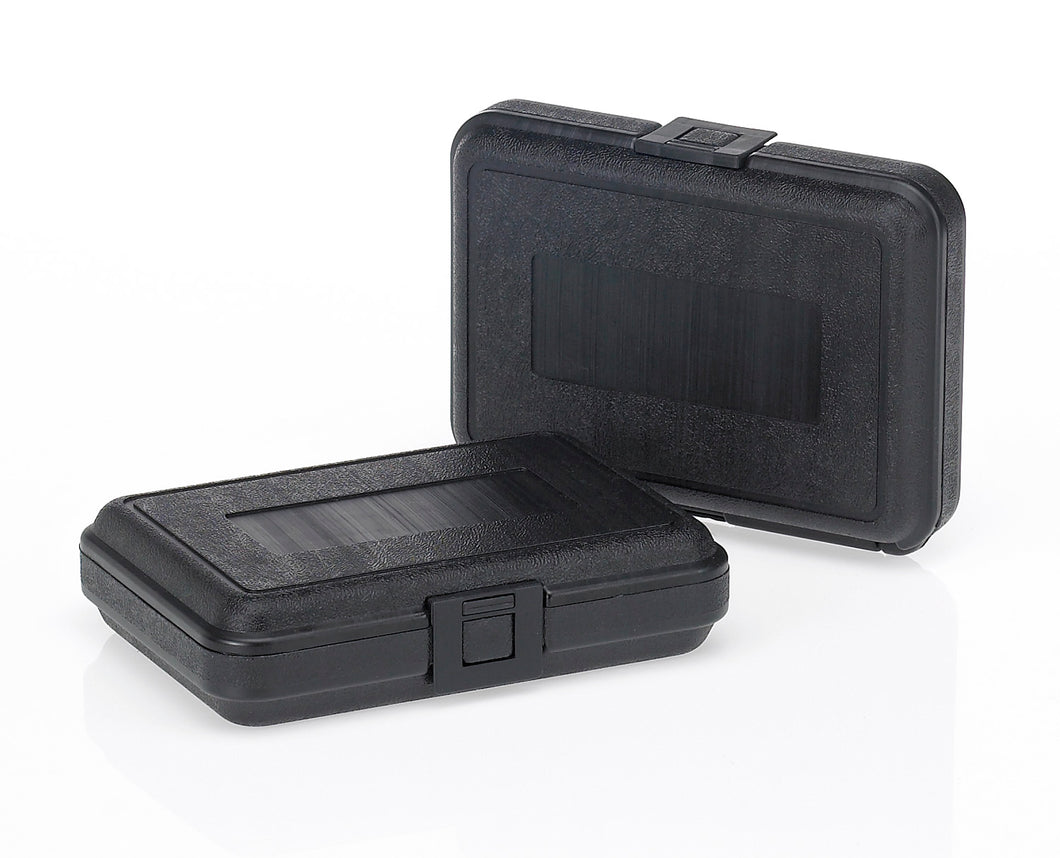 Plastic Storage Box 8.5x6x2 - Blow Molded Products