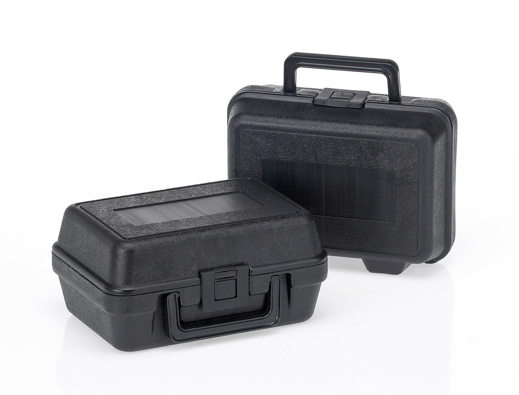 Plastic Storage Box 8.5x6x4 - Blow Molded Products