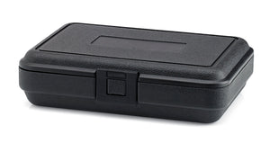 Plastic Storage Box 9.5x6.5x2.5 - Blow Molded Products
