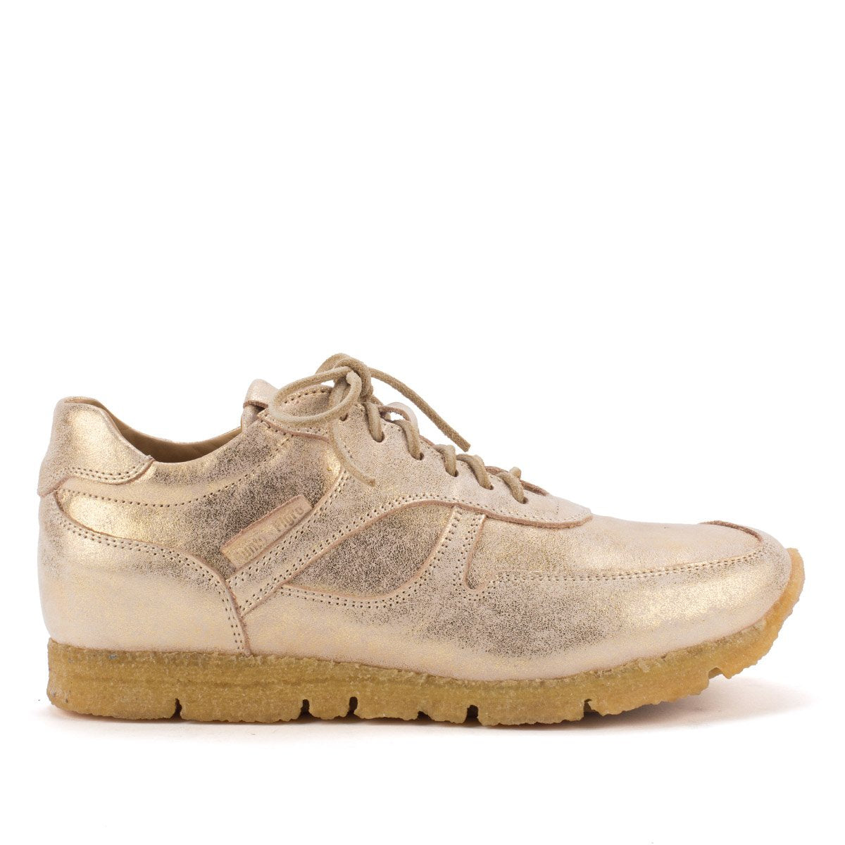 PP SNEAKERS – Gold