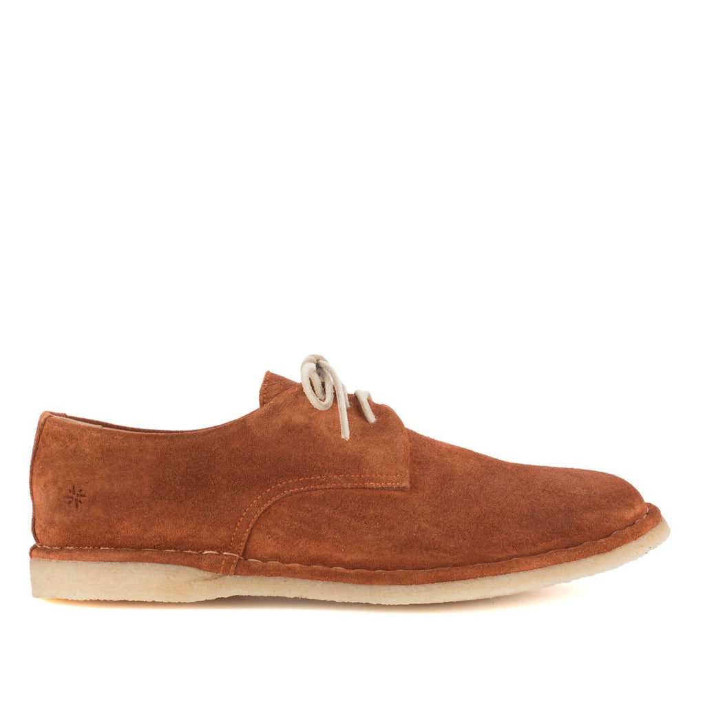 HAND 04 SUEDE – Tan
