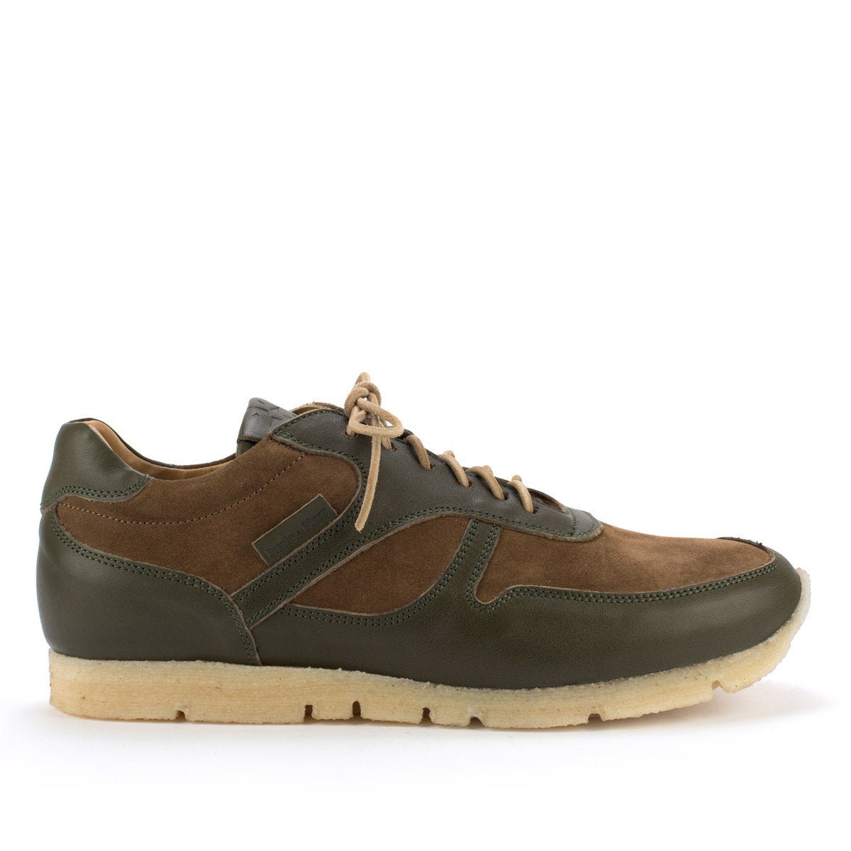 PP SNEAKERS – Military Olive