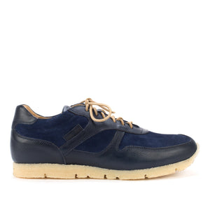 PP SNEAKERS – Rich Blue