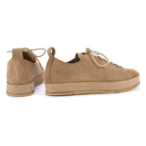F STYLE SUEDE – Beige