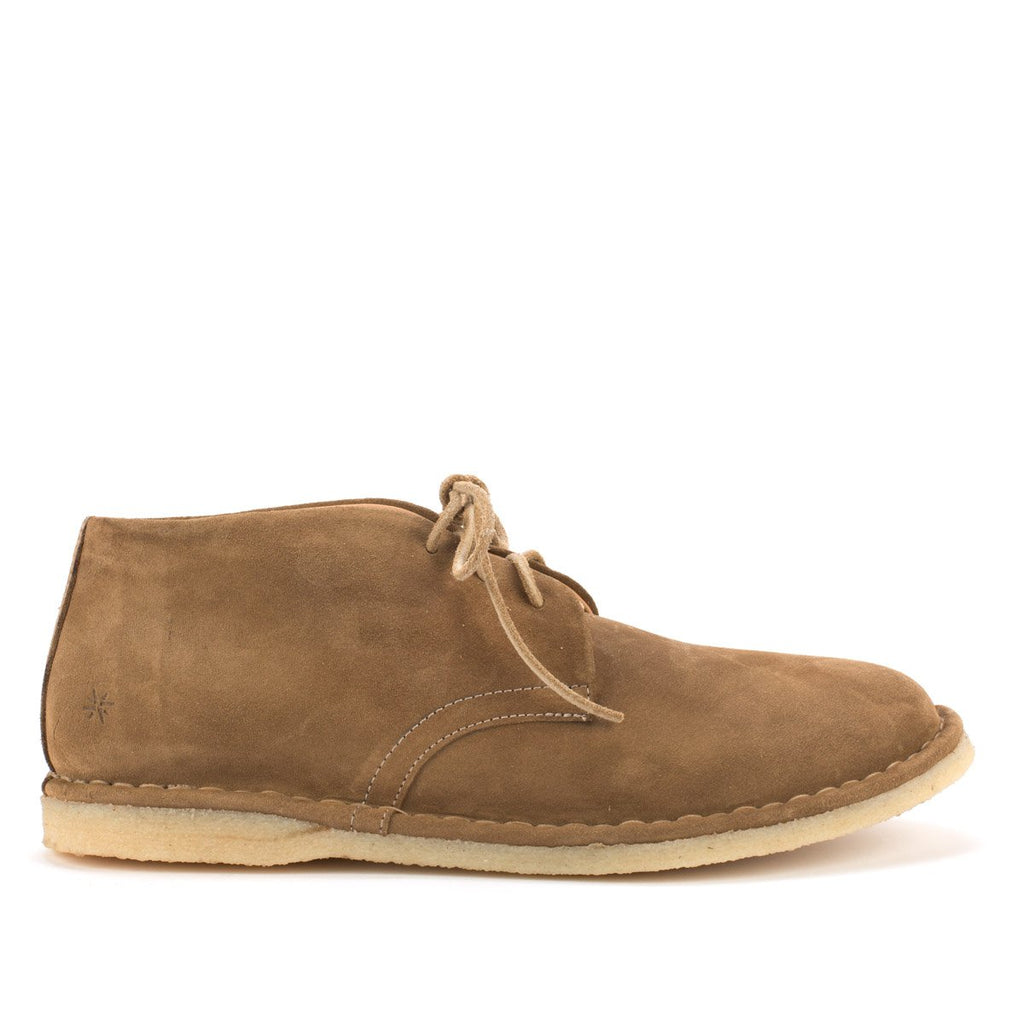 HAND 05 SUEDE – Natural
