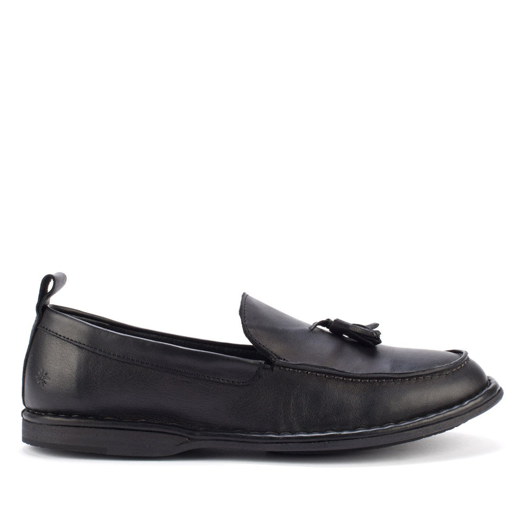 HAND 08 LOAFER – Black