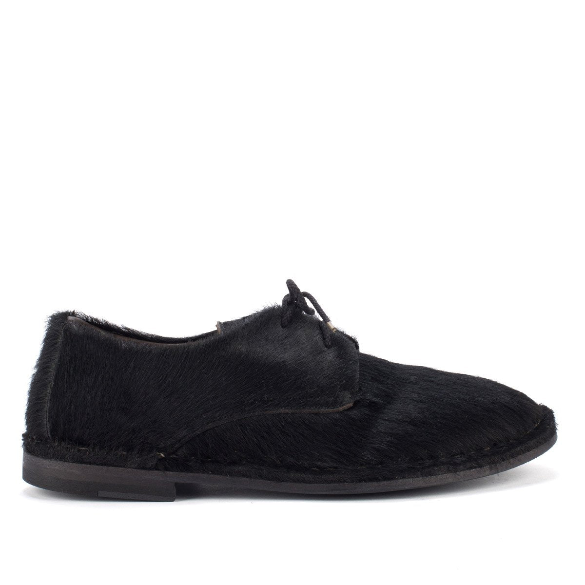HAND 11 DERBY – Black Pony