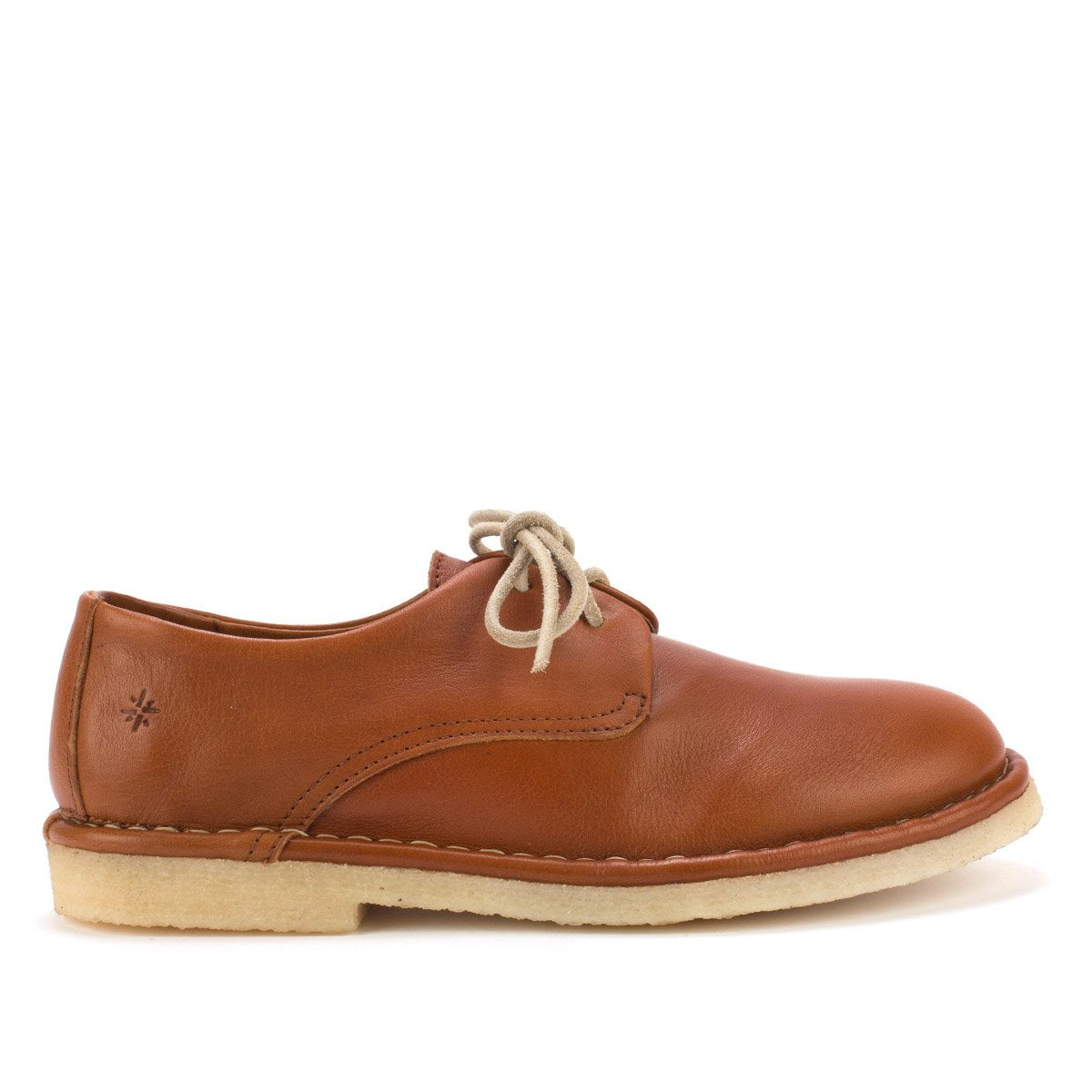 HAND 11 DERBY CREPE – Tan