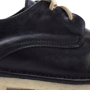 HAND 11 DERBY CREPE – Black