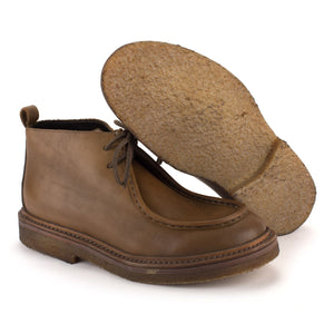 COLLEGE24 PARABOOT – Mud