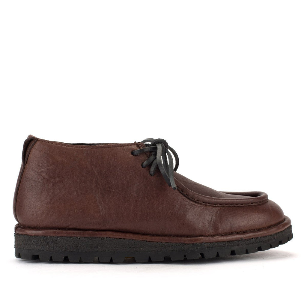 HAND 52 PARABOOT – Coffe