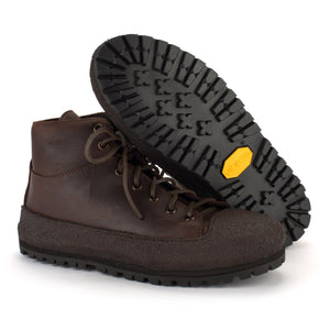 CR 24 WATER PROOF BOOTS – Coffe