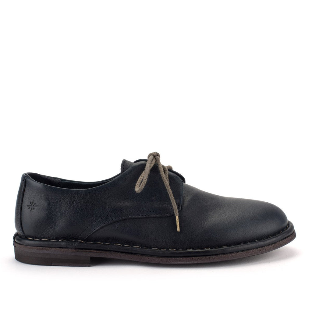 HAND 11 DERBY – Casual Black