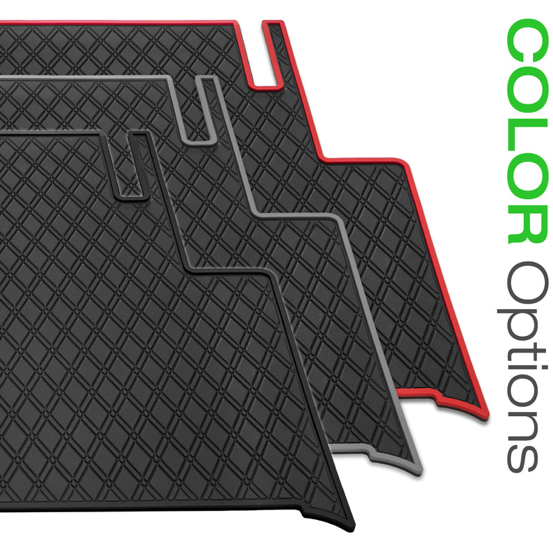 Xtreme Mats Breaks Into Golf Industry With New Full Coverage Golf Cart Floor Mats