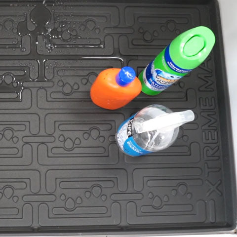 under sink cabinet mat for father's day gift