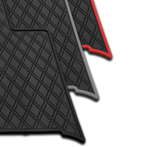 color trim options for xtreme mats