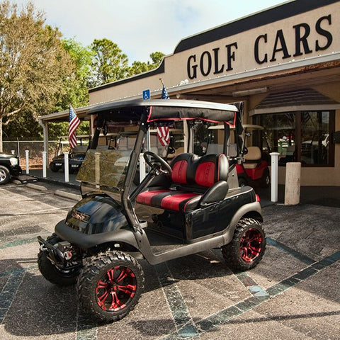 jeffrey allen inc golf cart lifted precedent