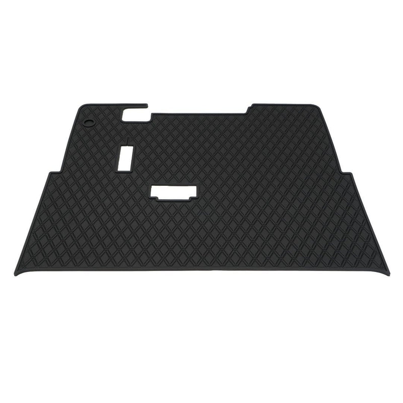 E-Z-GO Floor Mats - Fits all TXT Trims (1996+), EX1, Valor, Cushman & Express S4