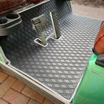 Club Car Floor Mat - Fits All Club Car DS Models