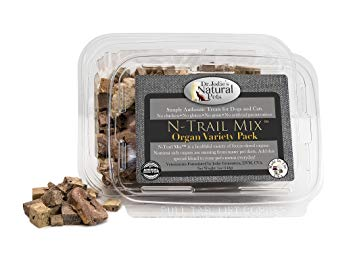 Dr. Jodie's N-Trail Mix