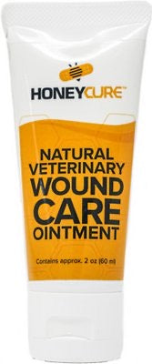 HoneyCure Natural Wound Care