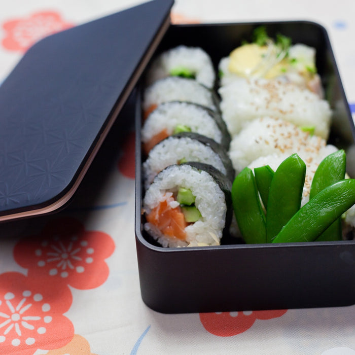 How to Make Sushi Rolls Easily!