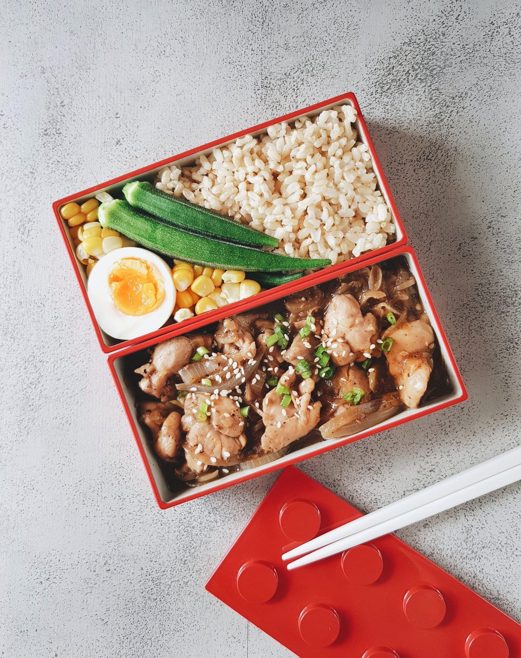 March 2019 Daily Bento Snaps~ Show us your daily bento!