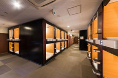 Japanese Sleeping Pods Of The Future Bento Co