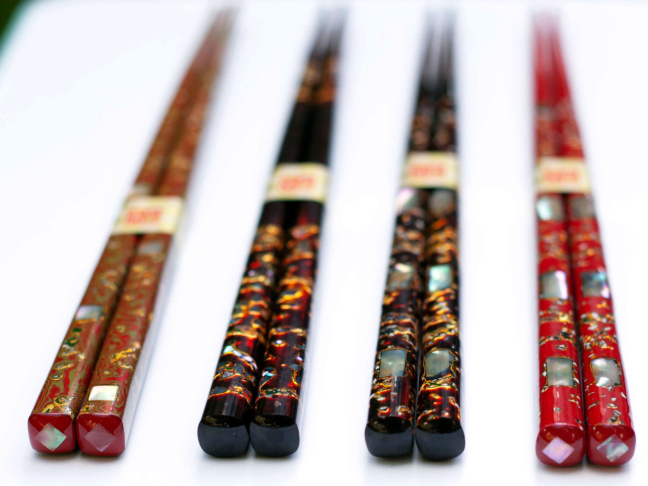Handcrafted Lacquer Chopsticks