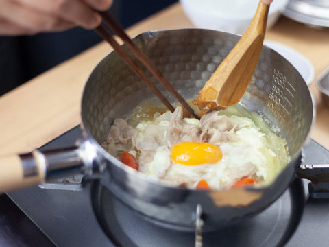 How to Make Tonjiru
