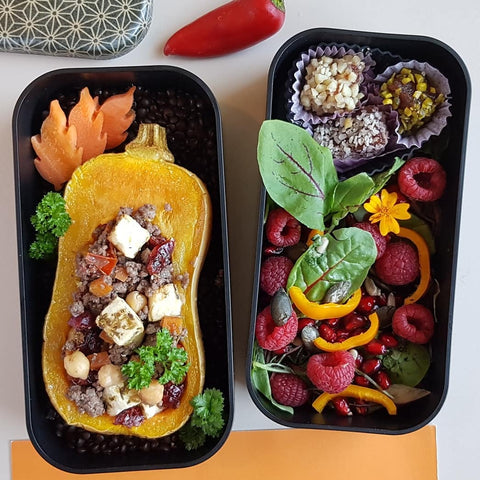 November Bento Snaps Contest Japanese lunch box Bento&co