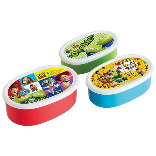 Toy Story Box 3-in-1 Bento set