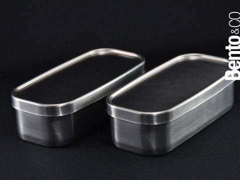 Zen 02 by Aizawa - Bento&co Japanese Bento Lunch Boxes and Kitchenware Specialists