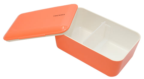 Expanded Bento Box | Coral by Takenaka - Bento&con the Bento Boxes specialist from Kyoto