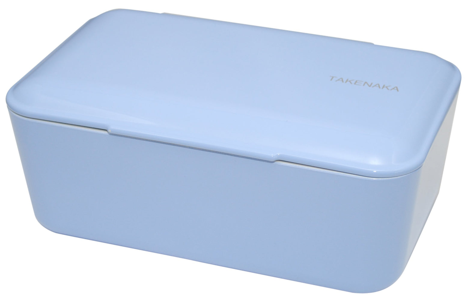 Expanded Bento Box | Serenity Blue by Takenaka - Bento&con the Bento Boxes specialist from Kyoto