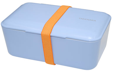 Expanded Bento Box | Serenity Blue by Takenaka - Bento&co Japanese Bento Lunch Boxes and Kitchenware Specialists
