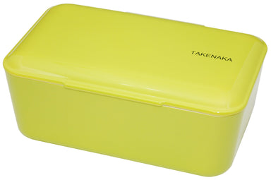 Expanded Bento Box | Green by Takenaka - Bento&co Japanese Bento Lunch Boxes and Kitchenware Specialists