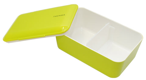 Expanded Bento Box | Green by Takenaka - Bento&con the Bento Boxes specialist from Kyoto