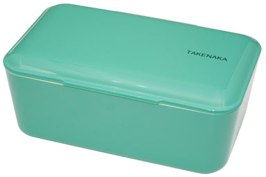 Expanded Bento Box | Emerald by Takenaka - Bento&co Japanese Bento Lunch Boxes and Kitchenware Specialists