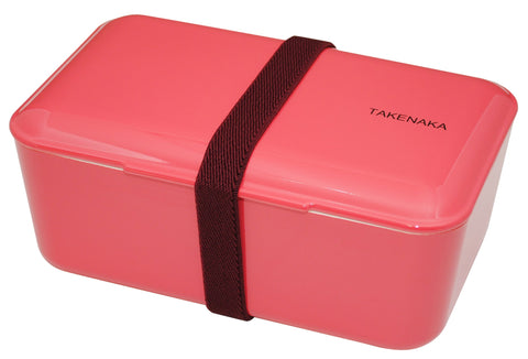 Expanded Bento Box | Rose by Takenaka - Bento&con the Bento Boxes specialist from Kyoto
