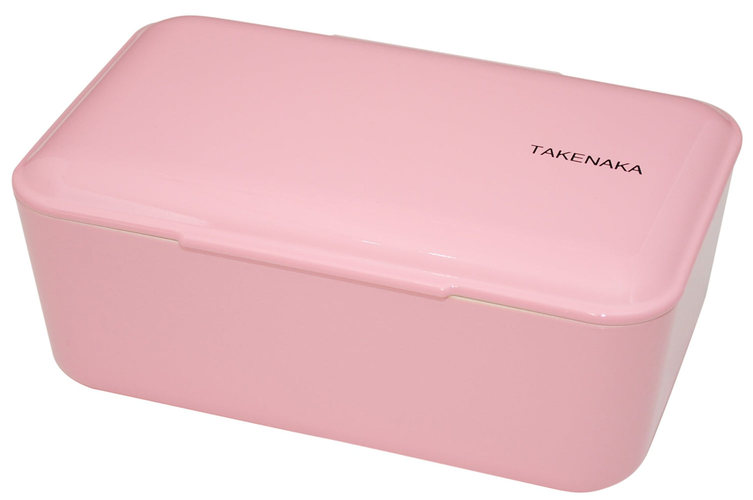 Expanded Bento Box | Candy Pink by Takenaka - Bento&con the Bento Boxes specialist from Kyoto
