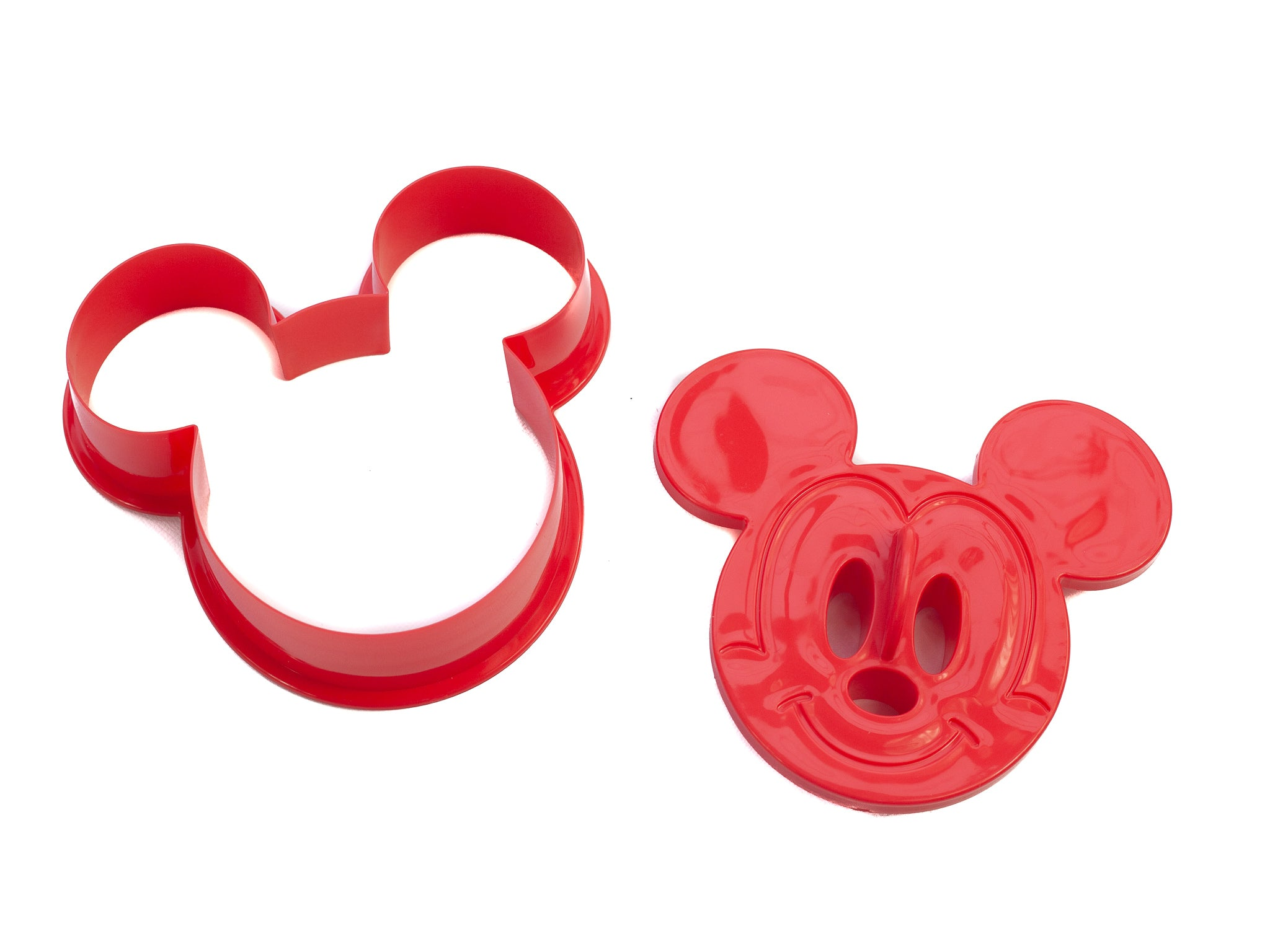 Bread Cutter | Mickey Mouse