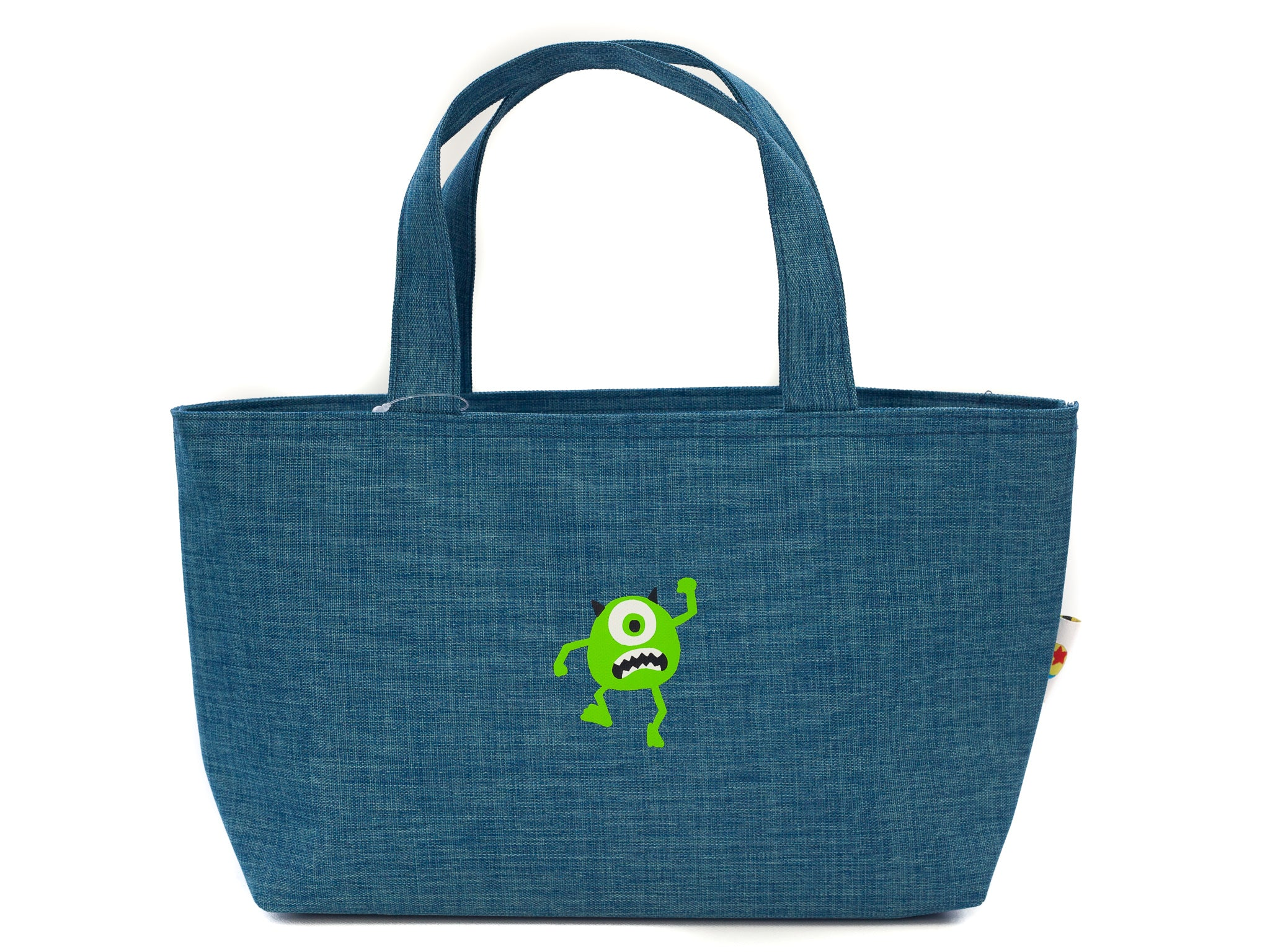 Monsters, Inc. Insulated Tote Bag | Mike