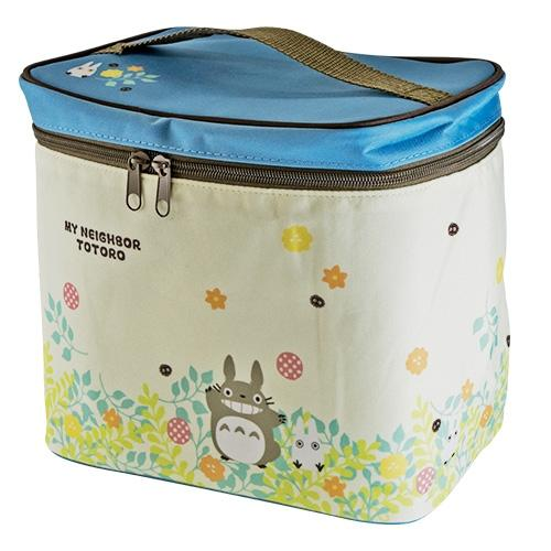 Totoro Insulated Cooler Bento Bag | Large by Skater - Bento&co Japanese Bento Lunch Boxes and Kitchenware Specialists