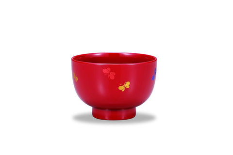 Kaleidoscope Butterfly Bowl by Showa - Bento&co Japanese Bento Lunch Boxes and Kitchenware Specialists
