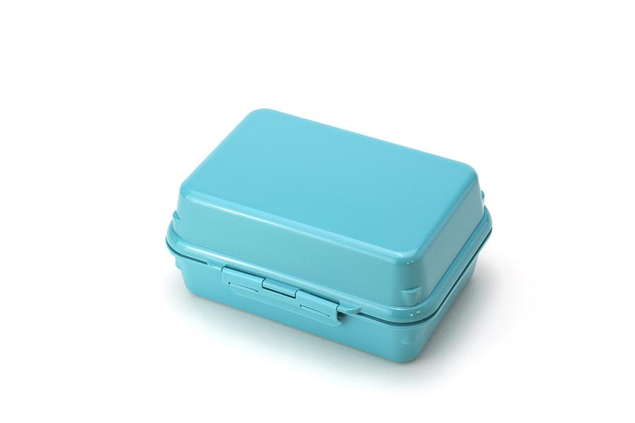 Gel-Cool Plus Deli Bento Box | Macaroon Blue by Gel Cool - Bento&co Japanese Bento Lunch Boxes and Kitchenware Specialists