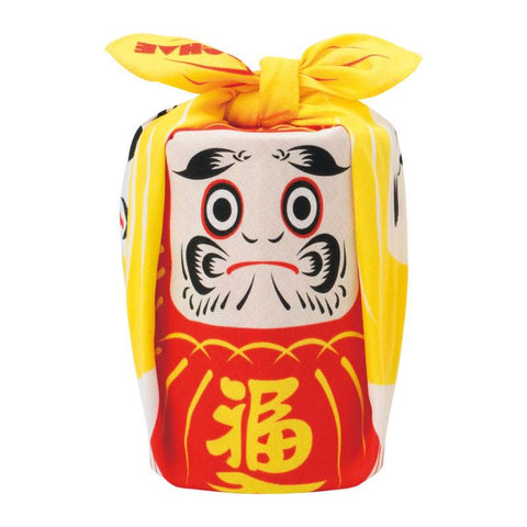 Cochae Furoshiki Musubi | Daruma by Yamada Seni - Bento&co Japanese Bento Lunch Boxes and Kitchenware Specialists